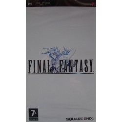 PSP Final Fantasy I (1) (used)