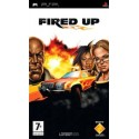PSP Fired Up (used)