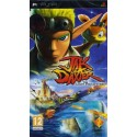 PSP Jak and Daxter: The Lost Frontier (used)