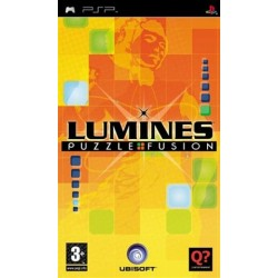 PSP Lumines (used)