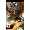 PSP Monster Hunter - Freedom (used)