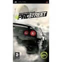 PSP Need For Speed - Pro Street (used)