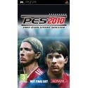 PSP Pro Evolution Soccer 2010 (used)