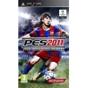 PSP Pro Evolution Soccer 2011 (used)