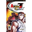 PSP Street Fighter Alpha 3 Max (used)