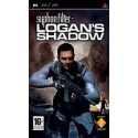 PSP Syphon Filter: Logan's Shadow (used)