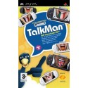 PSP Talkman With Microphone (used)