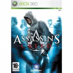 Assassin's Creed (used) X360