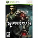 Bionic Commando (used) X360