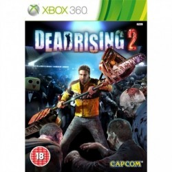 Dead Rising 2 (18) (used) X360