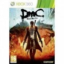 DmC (Devil May Cry) (used) X360