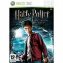 Harry Potter & The Half Blood Prince (used) X360