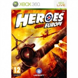 Heroes Over Europe (used) X360