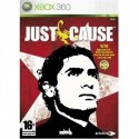 Just Cause (used) X360