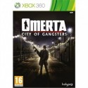 Omerta - City of Gangsters (used) X360
