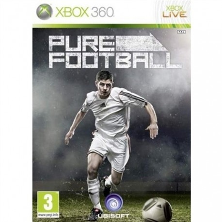 Pure Football (used) X360