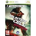 Splinter Cell Conviction (used) X360