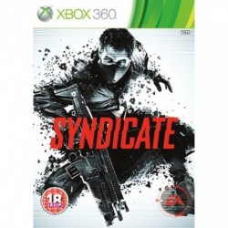 Syndicate (used) X360