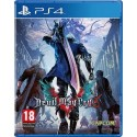 PS4 Devil May Cry 5 (new)