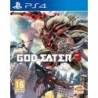 PS4 God Eater 3 (new)