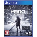 PS4 Metro Exodus (new)