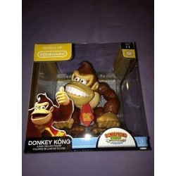NINTENDO DONKEY KONG COUNTRY TROPICAL FREEZE SERIES 1-1 ACTION FIGURE (15CM)
