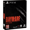 PS4 Daymare: 1998 (Black Edition) (new)