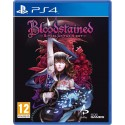 PS4 Bloodstained: Ritual of the Night (new)