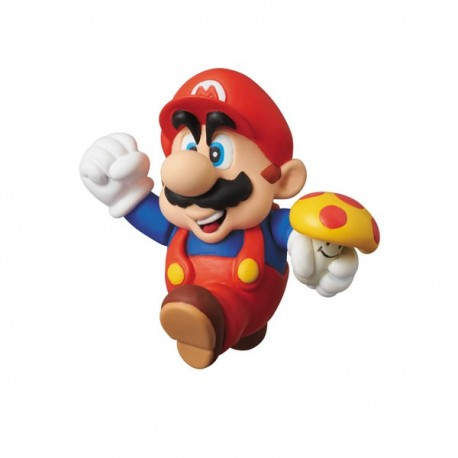 SUPER MARIO BROS. - MARIO SERIES 1 MINI FIGURE (6cm)