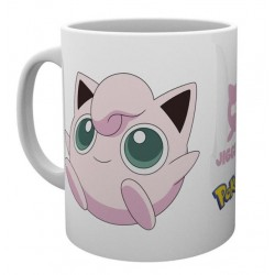 POKEMON - JIGGLYPUFF MUG (MG1904)