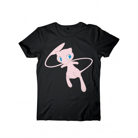 POKEMON - MEW: 20TH ANNIVERSARY LIMITED EDITION T-SHIRT - SIZE L (TS504002POK-L)