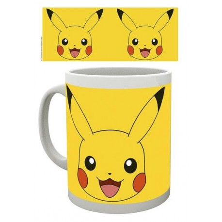 POKEMON - PIKACHU MUG (MG0579)