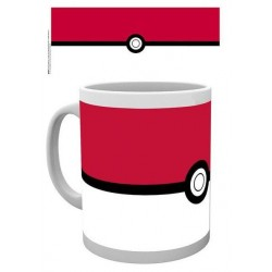 POKEMON - POKEBALL MUG (MG0582)