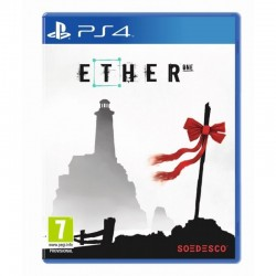 PS4 ETHER ONE (EU)
