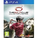 PS4 THE GOLF CLUB COLLECTORS EDITION (EU)