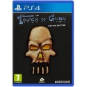 PS4 TOWER OF GUNS - SPECIAL EDITION (EU)
