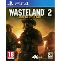 PS4 WASTELAND 2 - DIRECTORS CUT (EU)