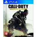 PS4 Call of Duty : Advanced Warfare (EU)
