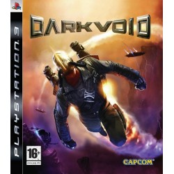 PS3 DARK VOID (NEW)