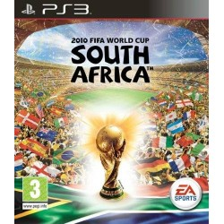 PS3 FIFA WORLD CUP 2010 SOUTH AFRICA (NEW)