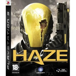 PS3 HAZE (NEW)