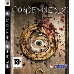 PS3 CONDEMNED 2 (USED)