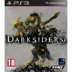 PS3 DARKSIDERS (USED)