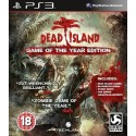 PS3 DEAD ISLAND GAME OF THE YEAR EDITION (USED)