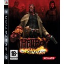 PS3 HELLBOY THE SCIENCE OF EVIL (USED)