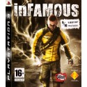 PS3 INFAMOUS (USED)