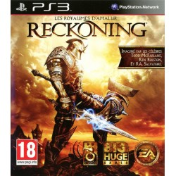 PS3 KINGDOMS OF AMALUR RECKONING (USED)