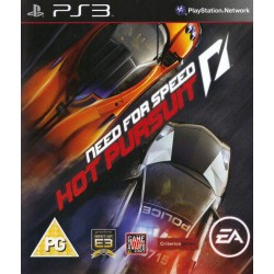 PS3 NEED FOR SPEED HOT PURSUIT (USED)