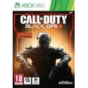 X360 CALL OF DUTY BLACK OPS III (NEW)