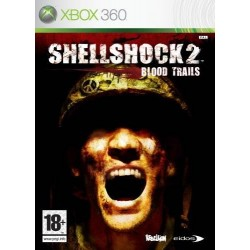 X360 SHELLSHOCK 2 BLOODTRAILS (NEW)